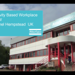 Activity Based Workplace UK