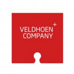 Veldhoen + Company Flexible Workplace