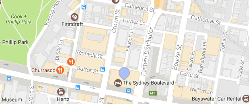 Stylecraft, Level 24, 100 William Street