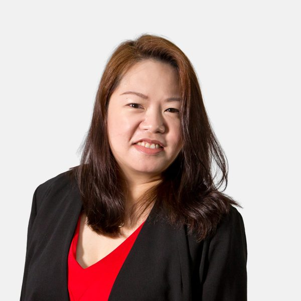 Louise Chiang