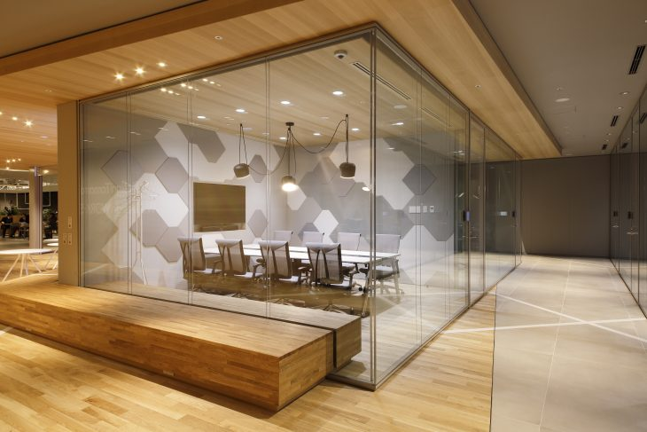 Itoki Meeting Room