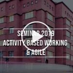 Activity Based Working + Agile video